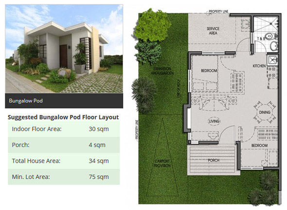 Amaia Scapes Bulacan by Amaia Land